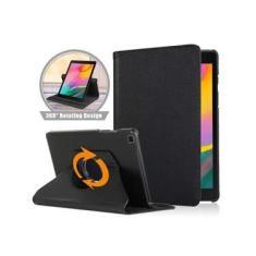 Capa Tablet Samsung Galaxy Tab A 8 S Pen 2019 SM-P205 P200 Executiva Giratória