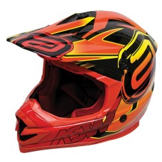 Capacete ASW Image Vision 2017 Off-Road