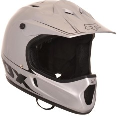 Foto Capacete Fox Rampage 13 Off-Road