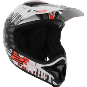 Foto Capacete LS2 MX451 Off-Road