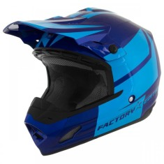 Foto Capacete Protork TH1 Factory Off-Road