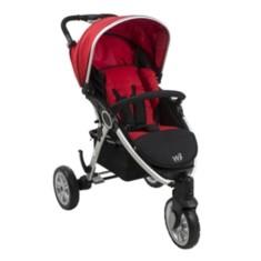 Carrinho de Bebê Burigotto W3