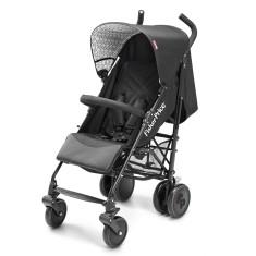 Carrinho de Bebê Fisher Price Baby Essential BB550