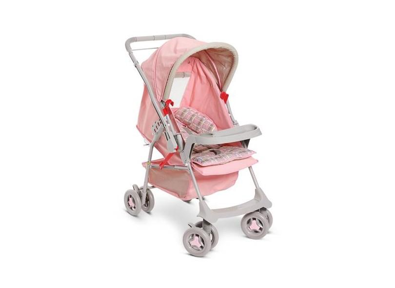 60bd4feac5 Carrinho de Bebê 1015 Milano Reversível Galzerano