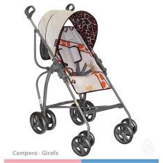 Carrinho de Bebê Galzerano Campora
