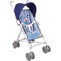 Carrinho de Bebê Hercules Passeio Stock Car