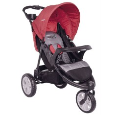 Carrinho de Bebê Kiddo Fox P52