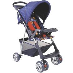 Carrinho de Bebê Kiddo Mascote 8002