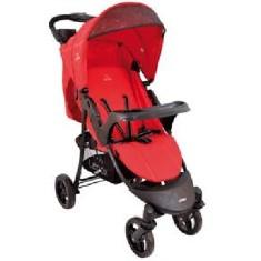 Carrinho de Bebê Kiddo Omega 5203