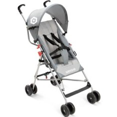Carrinho de Bebê Multikids Baby Weego Way BB50