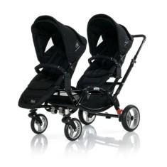 Carrinho de Bebê para Gêmeos ABC Design Zoom