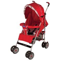 Carrinho de Bebê Prime Baby Premium