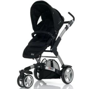 Carrinho de Bebê Travel System ABC Design 3 TEC