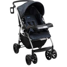 Carrinho de Bebê Travel System Burigotto AT6 K