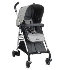 Carrinho de Bebê Travel System Burigotto Compasso