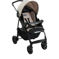 Carrinho de Bebê Travel System Burigotto Ecco