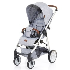 Carrinho de Bebê Travel System com Bebê Conforto ABC Design Mint