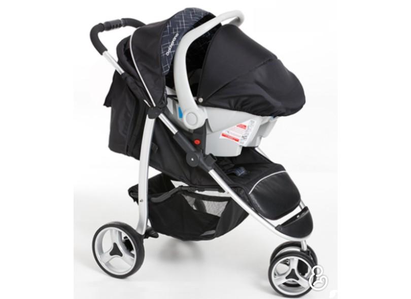Carrinho de Bebê Apollo 1395 Galzerano f4a43d9390d61