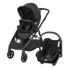 Carrinho de Bebê Travel System com Bebê Conforto Maxi-Cosi Anna