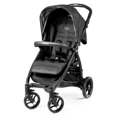 Carrinho de Bebê Travel System com Bebê Conforto Peg-Pérego Booklet