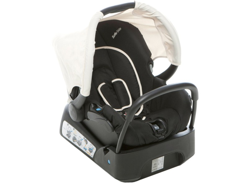 1bfdc2a6de2 Carrinho de Bebê Mobi T5003TS Safety 1st