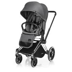Carrinho de Bebê Travel System Cybex Priam