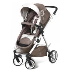 Carrinho de Bebê Travel System Dzieco Maly