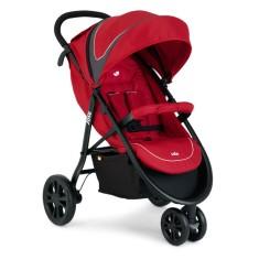 Carrinho de Bebê Travel System Joie Litetrax 3
