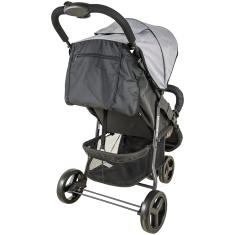 Carrinho de Bebê Travel System Kiddo Whoop Trio