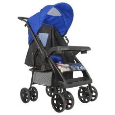 Carrinho de Bebê Travel System Tutti Baby Supreme