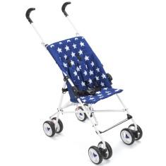 Carrinho de Bebê Voyage Umbrella Star B-6R