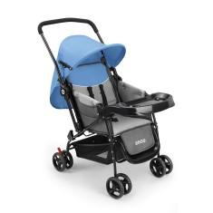 Carrinho de Bebê Weego Nap 4012