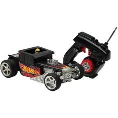 Carrinho de Controle Remoto Candide Bone Shaker Hot Wheels