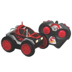 Carrinho de Controle Remoto Candide Hot Wheels 4515