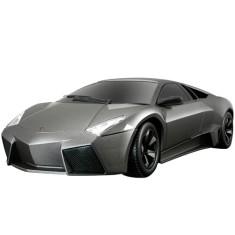 Carrinho de Controle Remoto Maisto Lamborghini Reventon 1:24