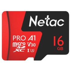 Cartão de Memória Micro SD Netac Extreme Pro 16 GB P500