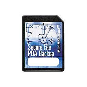 Cartão de Memória MMC PalmOne 61,4 MB