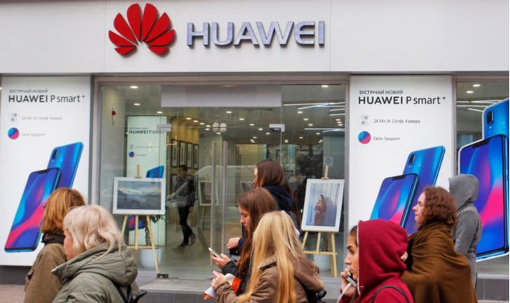 Caso Huawei: chinesa perde certificado de uso do Wi-Fi temporariamente