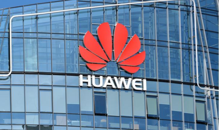 Caso Huawei: chinesa pode já ter um nome para o seu novo sistema operacional