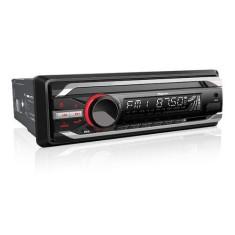 CD Player Automotivo Aquarius MTC 6615
