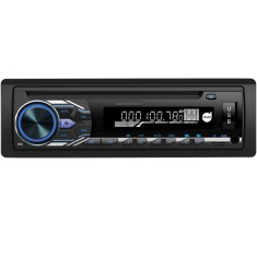 Foto CD Player Automotivo Dazz 5244-1 USB
