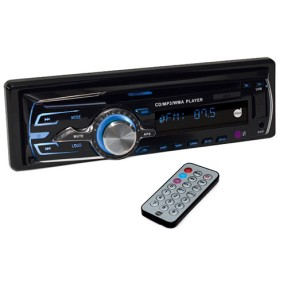 CD Player Automotivo Dazz DZ-65895 USB