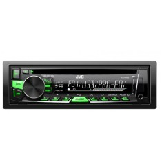 Foto CD Player Automotivo JVC KD-R469 USB