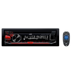 Foto CD Player Automotivo JVC KD-R471