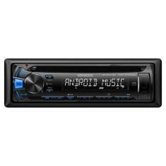 CD Player Automotivo Kenwood KDC-MP2062U USB