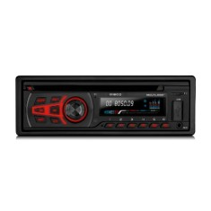 Foto CD Player Automotivo Multilaser P3322