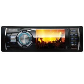 CD Player Automotivo New Link Evolution MP5 SA102 USB
