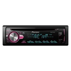 Foto CD Player Automotivo Pioneer DEH-S2050UI USB