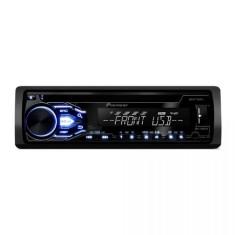CD Player Automotivo Pioneer DEH-X10BR USB