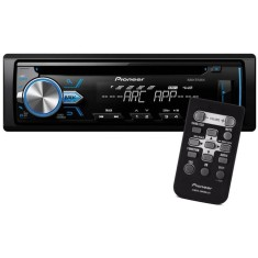 Foto CD Player Automotivo Pioneer DEH-X1BR